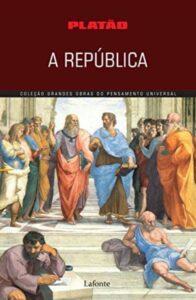 A república filosofia livros