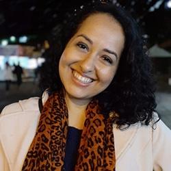 Samantha Sant'Ana