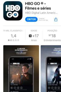 HBO Go séries Enem