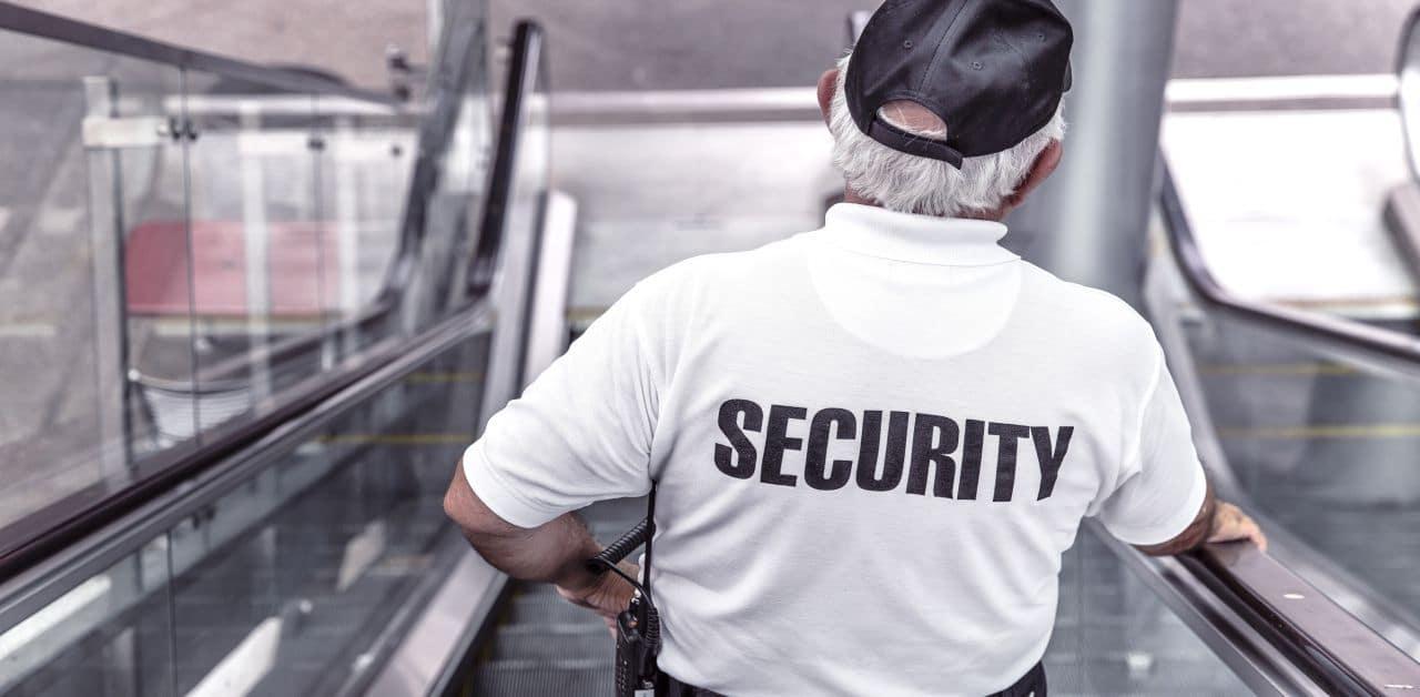 curso de segurança privada